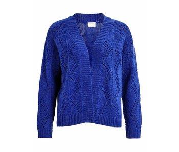 VILA Visatura knit cardigan - small