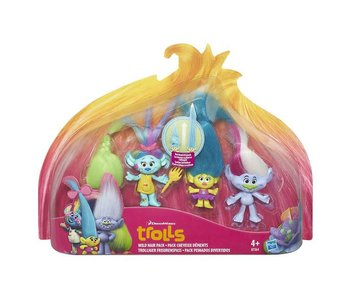 TROLLS MULTIPACK ASS