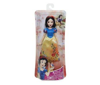 DRP snow White Royal Shimmer