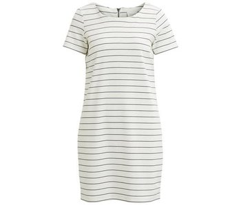 VILA Vitinny new dress - gestreept - XS