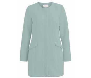 VILA Vipure jacket - light blue - 38