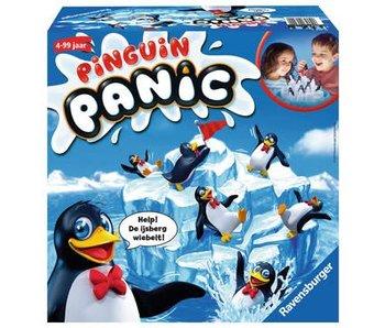 Ravensburger RAVENSBURGER pinguin panic nl