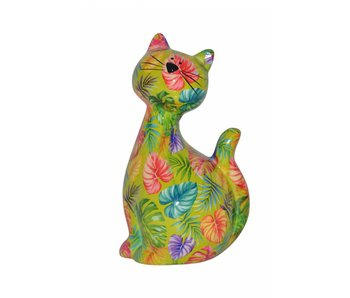 Pomme pidou. Spaarpot Cat Caramel 1