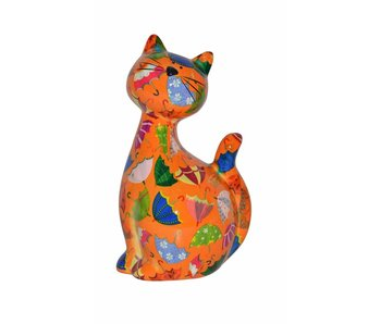Pomme pidou. Spaarpot Cat Caramel 5