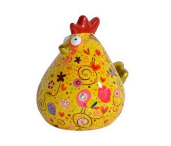 Pomme pidou Tirelire poule Matilda 4