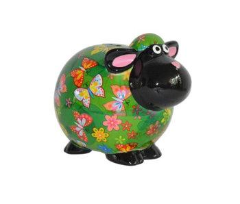 Pomme pidou. Spaarpot Sheep Giselle 4