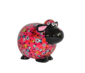 Pomme pidou. Spaarpot Sheep Giselle 5