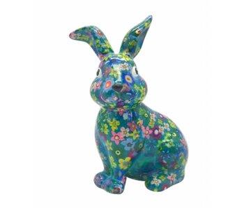 Pomme pidou. Spaarpot Rabbit Helena 2
