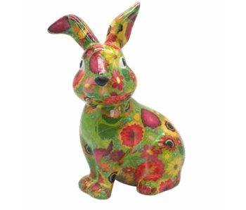Pomme pidou Spaarpot konijn Helena 5