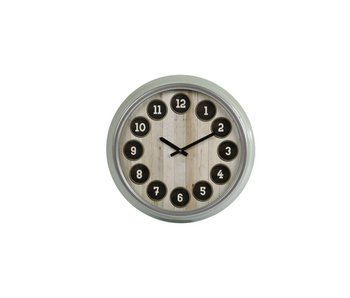 Hamilton Living Clock Harlington dia 48cm