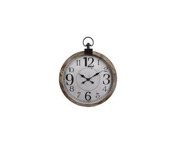 Hamilton Living Clock Arlow 60cm