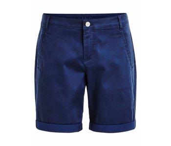 VILA Vichino new shorts - blue - 34