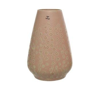 Vase Nude Fleur Dia18x27h