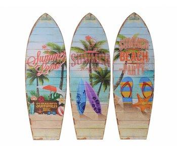 planche de surf Summer Beach 0.9x20x60h