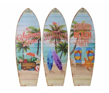 surfplank Summer 0.9x20x60h