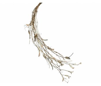 decotak veren naturel 80 cm