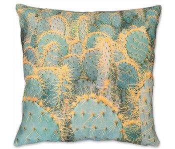 Coussin Cactus 5  45x45