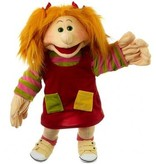 Living Puppets Lilabell grote handpop 65CM