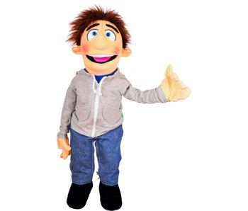 Living Puppets Mr. Sunday handpop 70cm