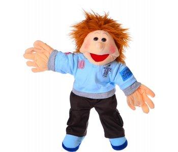 Living Puppets Marionette Thilo  45cm