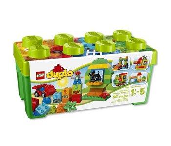 LEGO DUPLO ALLES IN 1 DOOS 10572