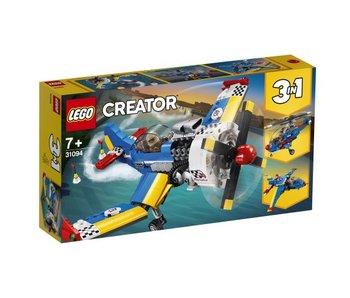 LEGO Copy of Creator Woonboot aan de rivier 31093
