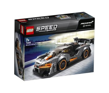 LEGO Speed McLaren Senna 75892