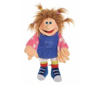 Living Puppets Petite marionette Liselotte Keksberg  45cm