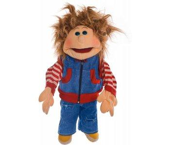 Living Puppets Kleine Ronja handpop  45cm