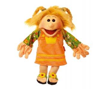 Living Puppets Marionnette à main Jenny - 45cm