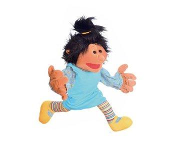 Living Puppets Amy handpop 45cm