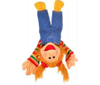 Living Puppets Kleine Maja handpop 45cm