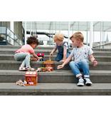 Scratch Preschool speeldoos ziekenhuis 2-in-1 (2+)