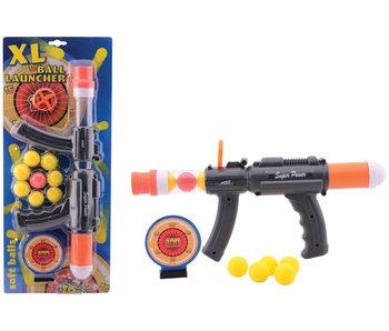 Air Max Ball Launcher