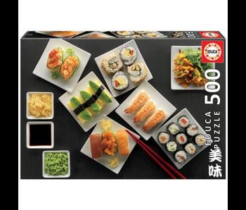 educa 500 Sushi