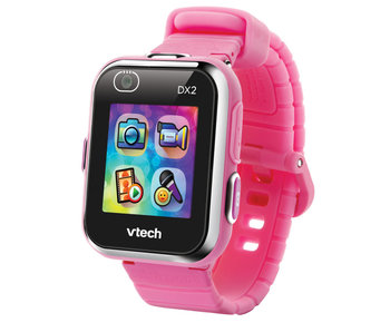 Vtech Kidizoom Smartwatch DX2 paars