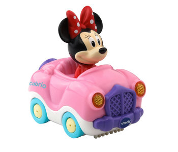 Vtech TTA Disney Minnie Mouse