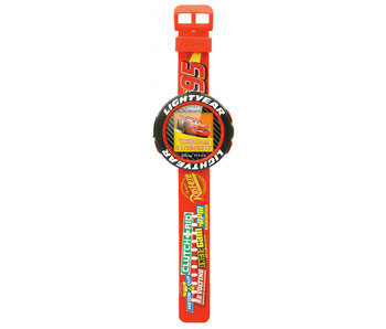 Vtech Cars 3 kidizoom smartwatch FR