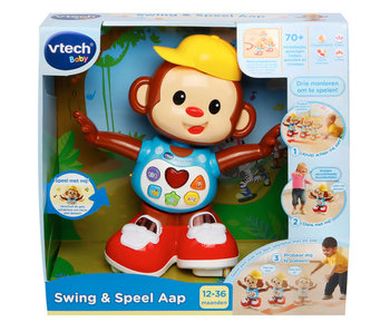 Vtech Swing en speelaap NL
