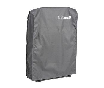 Lafuma Housse de chaise Lafuma 83x102 - gris