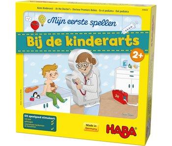 Haba Bij de kinderarts 2+