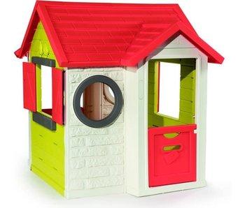 Maison pour les enfants Smoby