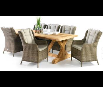Acheter une nouvelle table de jardin? Découvrez une large gamme ici! -