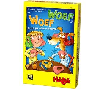 Haba Woef woef