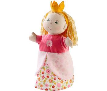 Haba princesse marionnette