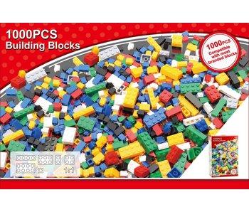 SET/1000 BOUWBLOKKEN (LEGO-COMPATIBEL)