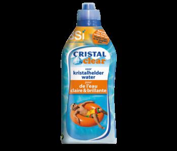 Cristal clear 1 l
