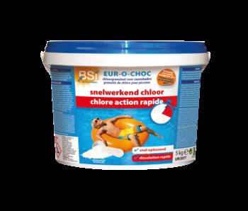 Snelwerkend chloor poeder 5 kg (N°4112B)