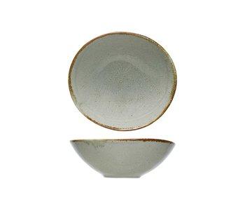 Ivanora green schaal 17.5x6.5 cm