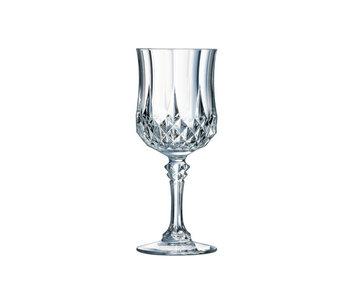 Longchamp wijnglas 25 cl set 6